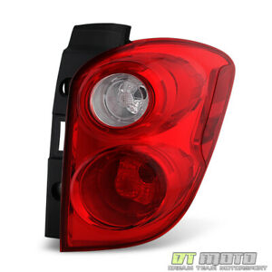2010 2015 Chevy Equinox Replacement Tail Lights Brake Lamps Right Passenger Side
