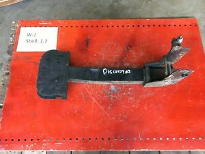 99 04 Land Rover Discovery Tow Trailer Hitch Step Bar Oem