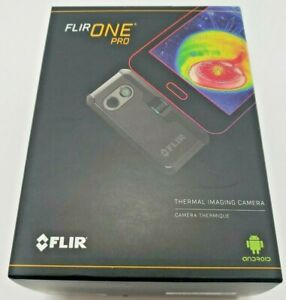 Flir One Pro Thermal Camera For Android Usb c Phones