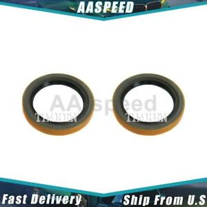 2x Automatic Transmission Extension Housing Seal Timken For 1972 1979 Jeep Cj5