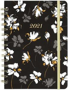 2021 Pocket Planner Monthly Weekly Daily Organizer Calendar Appointment Book