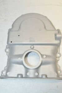 1966 Ford 390 Hp Gt Front Timing Cover Mustang fairlane cougar cyclone 4 66