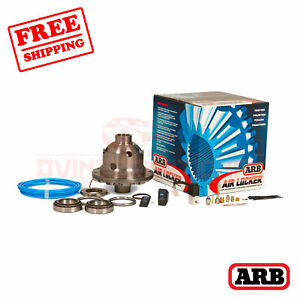 Arb Air Lockers Front For Toyota Land Cruiser 2003 2008