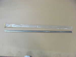 Nos 1966 66 Amc Rambler Classic Wagon 4 Door Rh Quarter Panel Molding 4483130