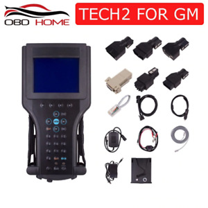 Tech2 Ii Scanner With Candimmodule For Gm saab opel suzuki isuzu holden Free Dhl