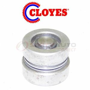 Cloyes Engine Camshaft Thrust Button For 1967 1984 Chevrolet Camaro 3 8l Za