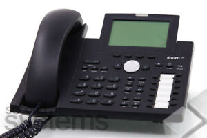 Snom 370 Sip Voip Poe Telephone Phone Also For Fritzbox asterisk