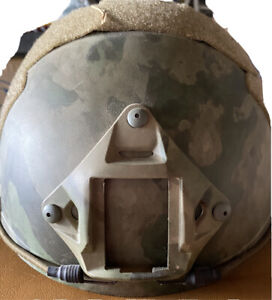 Airsoft Tactical Paintball Protective Combat FAST Helmet Riding Gaming $30.00