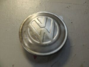 Vw Bug Gas Cap With Vw Logo New Rubber Gasket Thing Ghia Bus Bug 70mm