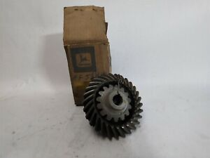 Genuine John Deere Governor Fan Shaft Gear Set Af530r A G 60 70 gas lp