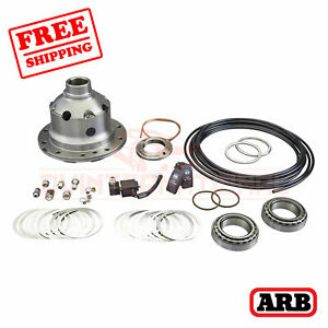 Arb Airlocker Dana44 30spl 3 73 Dn S N Air Lockers Front For Jeep Wagoneer 1975