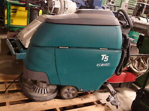 Tennant 24 Disk Floor Scrubber Traction Drive T5