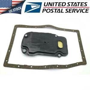 New Auto Transmission Oil Filter Gasket For Lexus Is250 Is350 Gs350 Gs430 3 5l