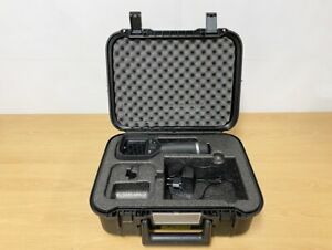 Flir Systems E6 Handheld Thermal Imaging Camera With Adapter And Hard Case
