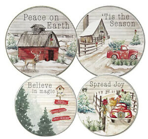 Range Kleen 4 Electric Stove Top Range Round Burner Covers Home For Christmas