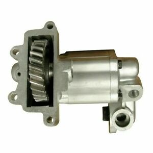 New Hydraulic Pump Fits Ford 8730 Engine Mounted