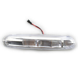For Chevy Captiva 2006 2014 Side Mirror Signal Light Lamp Repeater Assy Right Rh