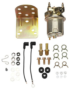 Carter P4594 In line Electric Fuel Pump