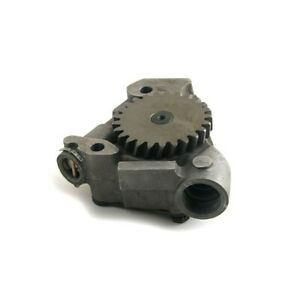 New Engine Oil Pump Fits Deutz 6275 Tractor