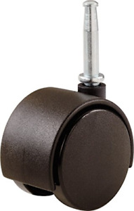 New 9577 Office Chair Twin Wheel Caster