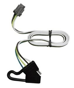 Trailer Hitch Wiring Tow Harness For Nissan Xterra 2000 2001 2002 2003 2004