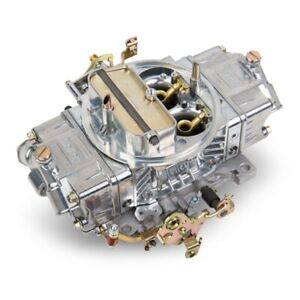 Holley 0 4780s 800 Cfm Double Pumper Carburetor