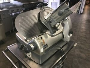 Hobart 2912 Automatic Slicer sharpener Included 6 Month Parts Labor Warranty
