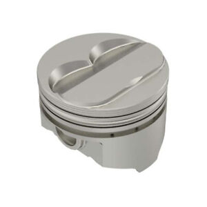 Keith Black Kb182 030 Chevy 377 400 150 Dome Pistons 030 Over
