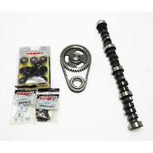 Comp Cams K35 254 4 Xtreme Energy Hydraulic Camshaft Kit Ford 351