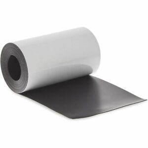 Dry Erase Magnetic Tape Roll 4 inch Wide 8 Ft