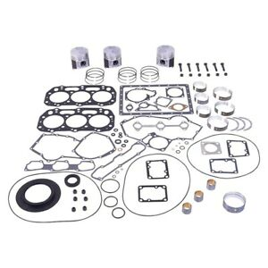 Engine Overhaul Kit Fits New Holland 1720 Tractor
