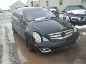 Engine 251 Type R500 Fits 06 07 Mercedes R class 1094290