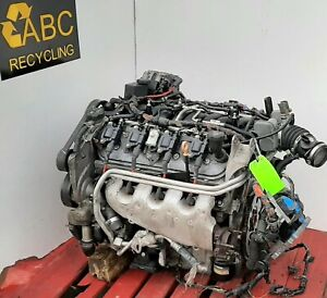 2007 Fwd Chevy 5 3l Ls4 V8 Engine motor Assembly