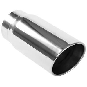 Magnaflow 35233 Stainless Steel Exhaust Tip Double Wall