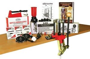Brand New in Box Lee Classic Turret Press Deluxe Kit 90304 $430.00