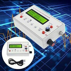 Dds Signal Generator Function Module Sine Triangle Square Wave usb Cable New