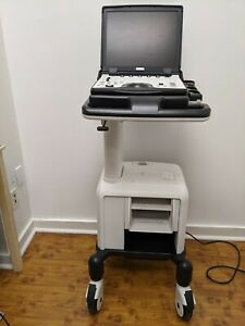 Ge Logiq E R7 Bt12 Loaded Options Cart Available Dom Sept 2013