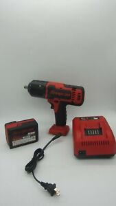 Snap On Ct8850 1 2 Monster Lithium Dr 18v Cordless Impact Wrench
