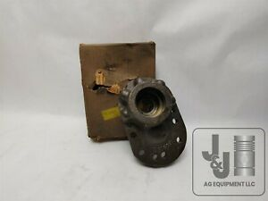 Genuine John Deere Power Steering Pump Plate Af2338r 50 60 70 520 530 620 630