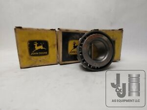 Genuine John Deere Gear Shift Spline Bearing Bearing Jd7214 A Ao Ar D Gp 60