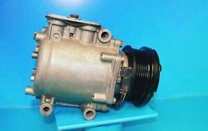 Ac Compressor Fits 2003 2004 2005 2006 Ford Expedition Lincoln Navigator R97557