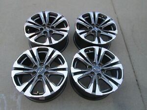 17 Chevy Colorado Gmc Canyon Factory Oem Wheels Rims New Take Offs 2021