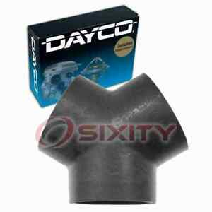 Dayco 64230 Exhaust Hose Dynamometer Vent Central Garage Exhaust Wa