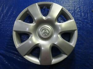2002 2004 Toyota Camry 15 7 Spoke Hubcap Wheel Cover 42621aa080 61115 Rp