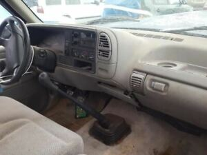 Manual Transmission 2wd Gasoline Fits 91 95 Chevrolet 2500 Pickup 1264378