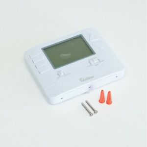 Robertshaw Programmable Multi stage 2h 2c 7 Day Wall Thermostat Rs9220