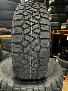 4 New 265 70r17 Kenda Klever At2 Kr628 265 70 17 2657017 R17 P265 All Terrain At