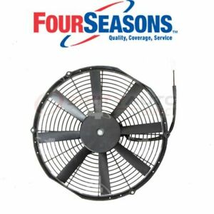 Four Seasons Engine Cooling Fan For 1995 2000 Mercury Mystique Belts Ls