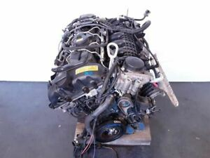 14 16 Bmw N55b30 Engine For Parts Only No Returns