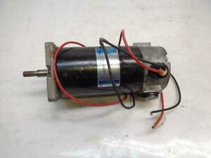 Used Leeson Direct Current Permanent Magnet Motor M1004148 02 R32